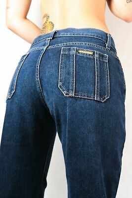 Vintage 90's High Rise Easy Fit Jeans by Golf Punk- Size 10