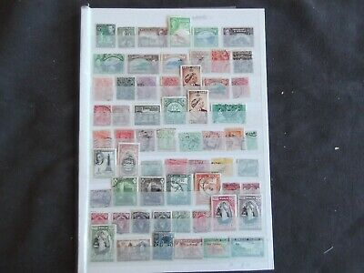 British Commonwealth  - Various Mint And Used Stamps (2)