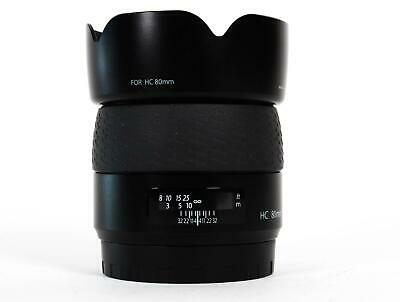 Hasselblad HC 80mm f/2.8 (SKU:967025)
