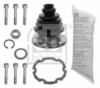 CV Joint Boot //Gaiter Kit   FEBI BILSTEIN 100401