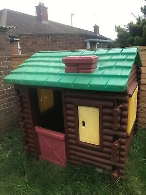 Little Tikes Kids Playhouse, Wendy House - Outdoor