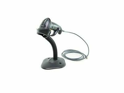 (Formerly Motorola Symbol) LS2208 Digital Handheld Barcode Scanner with Stand an