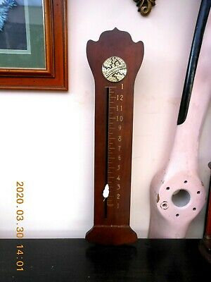 Vintage  HOROLOVAR DICKORY  DOCK MOUSE CLOCK, very rare in this condition