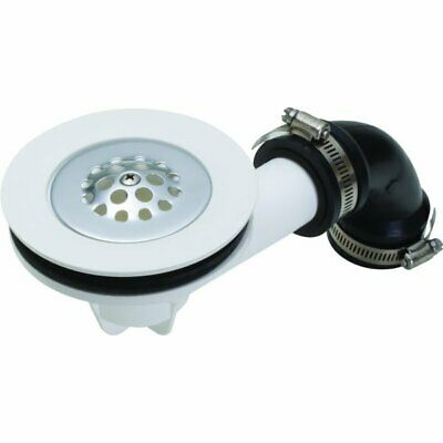 EL Mustee Shower Floor Drain Kit