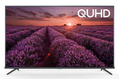 "65P8M TCL 65"" Series P P8M QUHD TV AI-IN TV"