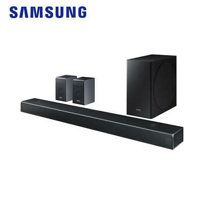 HW-Q90R/XY Samsung 7.1.4 Channel Soundbar with Dolby Atmos & DTS:X