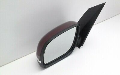 View Mirror Turn Signal Lens Left DRIVER ⭐OEM⭐ 87613A9000 fits Sedona 2015-2019