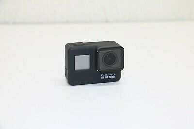 GoPro Hero 7 4K 12MP Black Action Camera Bundle