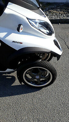 PIAGGIO 500 MP3 LT ABS  SCOOTER Sport