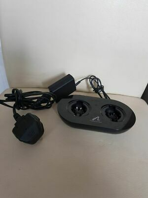 Official Sony Playstation Move Dual Docking Charger - Free Postage