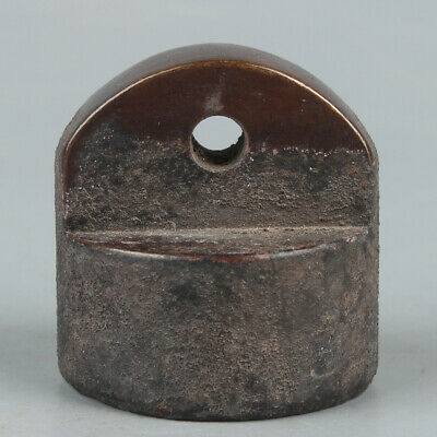 Chinese Exquisite Handmade Copper seal