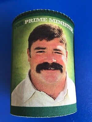 Boony!!!! STUBBY HOLDER COLLECTORS ITEM