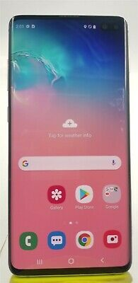 Samsung Galaxy S10 Plus 128GB White SM-G975U (Unlocked) - Discounted! - DW6050