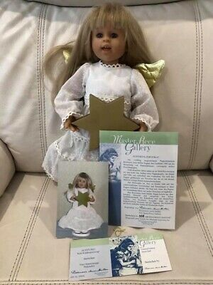 Masterpiece Gallery 36cm Wichtel Girl dressed as angel (limited edition)