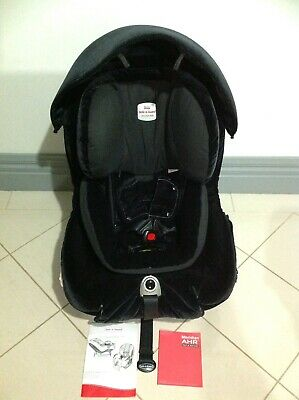 Safe N Sound Car Seat Meridan Black Used - Great Condition