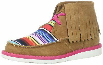 Ariat Women/'s Serape Fringe Cruiser Chukka Shoe 10021578  CLOSE OUT SALE!!