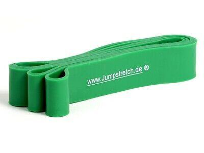 Extra-strong exercise resistance training band JUMPSTRETCH