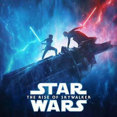 Star Wars: The Rise of Skywalker HD - Google Play (MoviesAnywhere, iTunes, Vudu)