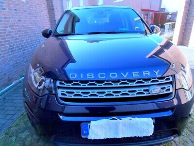 SONDER ANGEBOT!! Land Rover Discovery Sport 2.01 TD 110 (KW)150 (PS) Pure, 2016