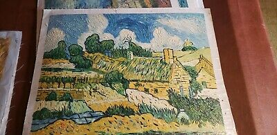 Oil painting oil painting reproduction of Vincent Van Gogh