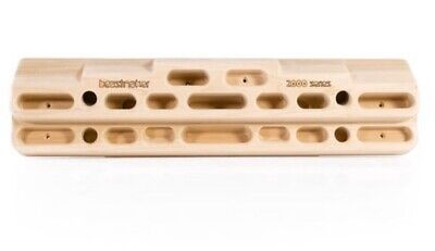 Beastmaker 2000 Series fingerboard For Climbing Bouldering Training NEW