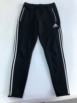 Adidas Men's Size Medium ClimaCool Joggers Jogging Bottoms Tracksuit Trousers