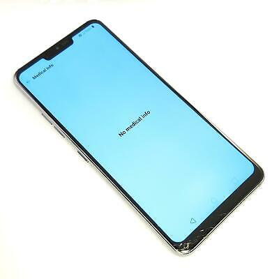 LG G7 ThinQ G710AWM 64GB Factory GSM Unlocked Smartphone (CRACKED) 47