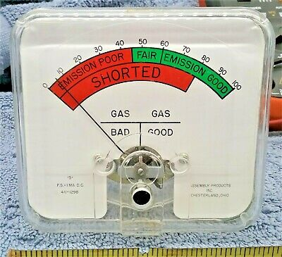 1 Nos Assembly Products Inc. Tube Tester Meter  411-1298