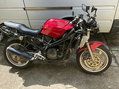 Suzuki GSX 250 ACROSS, 1990 Model, Lams approved, Eligible for Club rego, Been i