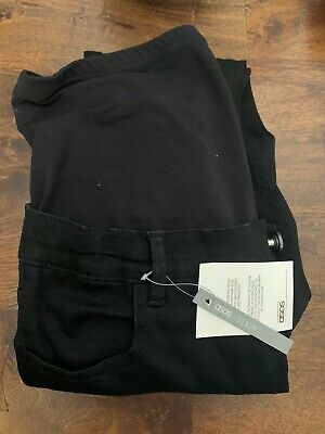 Asos Maternity Jeans Size 10