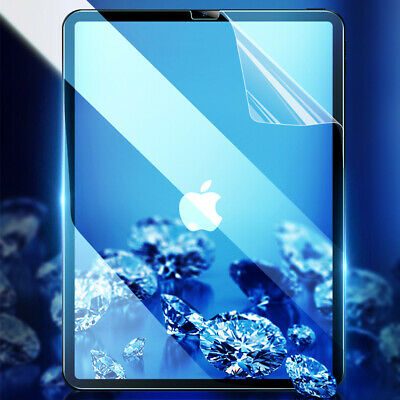 New Screen Protector Film Paper Texture 11 12.9 inch for iPad Pro 2020 6-Pack