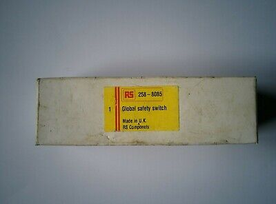 NOS Honeywell GSAC01B GSS Safety Switch  RS 258-8085