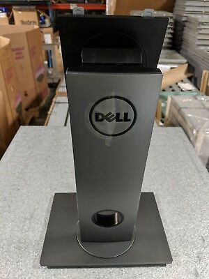 Dell Monitor Base Stand Mount Adjustable Swivel Rotate Tilt U3419W