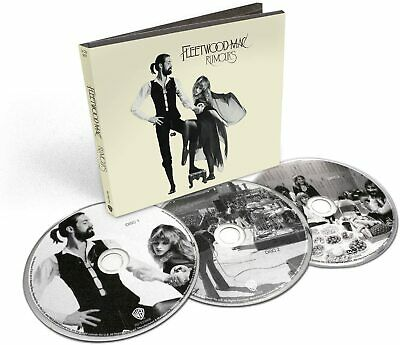 Fleetwood Mac - Rumours: 35th Anniversary Edition (Deluxe Edition) (3CD) CD