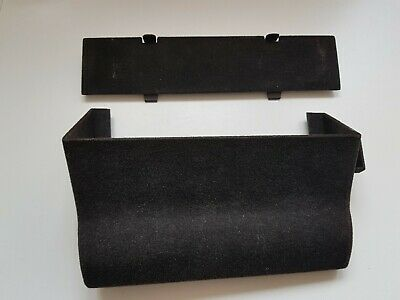 Range Rover L322  - Glove Box Fuse Cover and Document Holder - 2003 To 2010*
