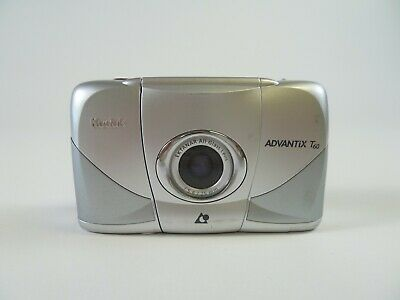 Kodak Advantix T60 Camera w/ an All Glass 25mm F5.6 lens. Excellent Condition.