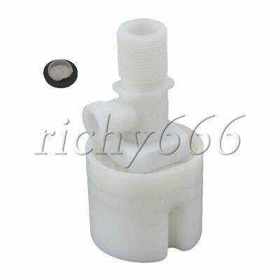 Foot Valve DN15A-50A Φ20mm Φ63mm Non Return Plastic Suction Basket Inlet Filter
