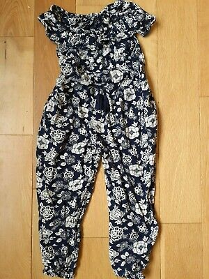 FireTrap Girls Jumpsuit From 6-7 Years