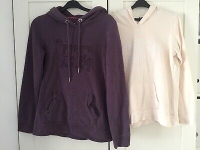Fat Face And Gap Womens Hoodies Size M