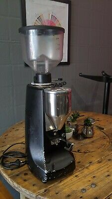 Mazzer Robur E Automatic Electronic  Commercial Coffee Grinder in good condition