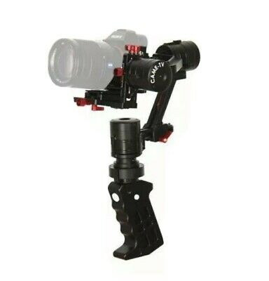 USED, CAME-TV CAME-Single 3-Axis Handheld Camera Gimbal, Free Shipping