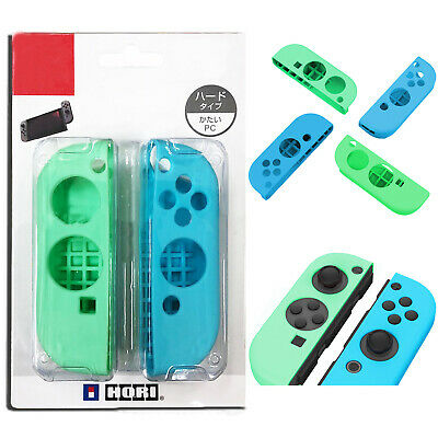 For Switch Joy-Con Animal Crossing Game Controller Faceplate Custom Case Shell