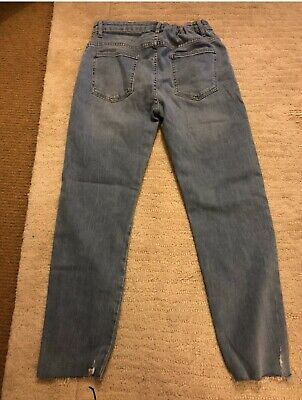 Boys Next Jeans Age 15years BNWT Washed Denim