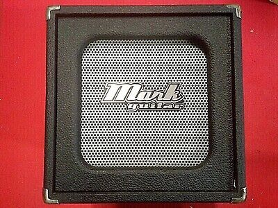 Cassa Mark Guitar Mg121C Cabinet 1X12 Chitarra Mark Bass