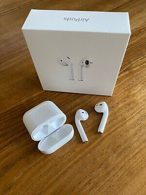 Apple AirPods with Charging Case WIRELESS A1523