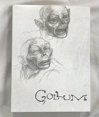 Lord of the Rings Gollum Special Edition DVD. RARE. New