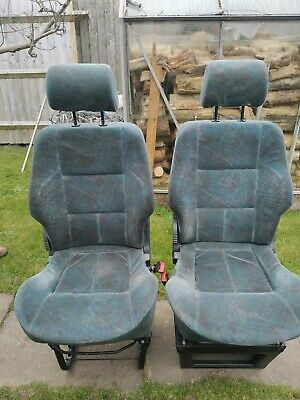 Campervan / camper swivel/captain Seats, fit Peugeot boxer or others.