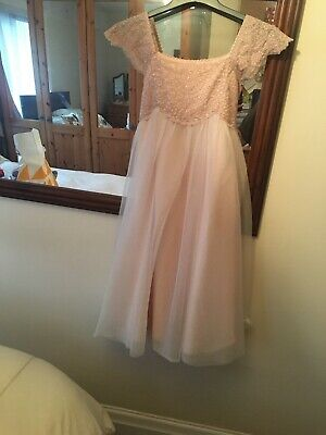 Monsoon Bridesmaid Dress 10-11