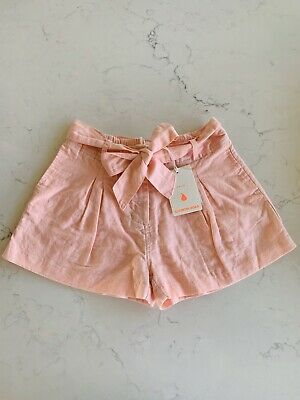 Girls Country Road Shorts Size 7