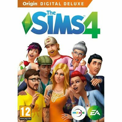 The Sims 4 ✅ All Expansion Packs ✅ Origin ✅ Warranty ✅ WIN/MAC